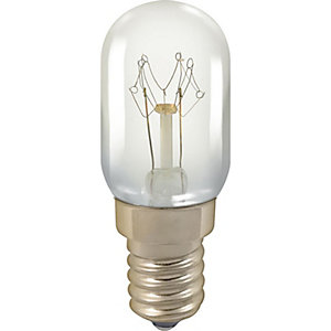 Crompton SES Microwave Light Bulb - 25W