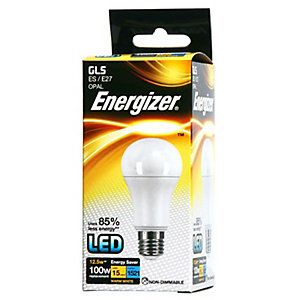 Energizer ES GLS Light Bulb - 12.5W