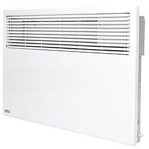 Almeria 1000W Digital Panel Heater