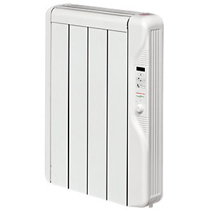 Elnur 0.50kW 4 Module Thermal Electric Radiator with Digital Control