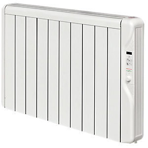 Elnur 1.25kW 10 Module Thermal Electric Radiator with Digital Control