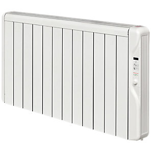 Elnur 1.50kW 12 Module Thermal Electric Radiator with Digital Control