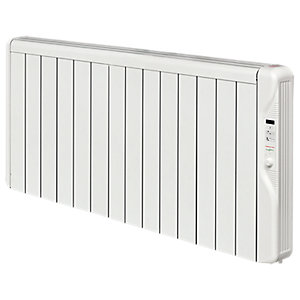 Elnur 2.00kW 14 Module Thermal Electric Radiator with Digital Control