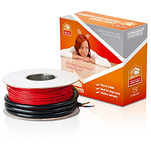 Prowarm Loose Cable - 92m - Cable Only