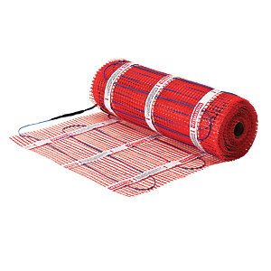 Warmup Underfloor Heating 200W Stickymat 1m2 2SM1