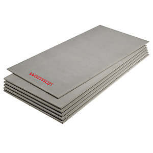 Warmup Underfloor Heating Waterproof Insulation Board 10mm INSBOARD10MM