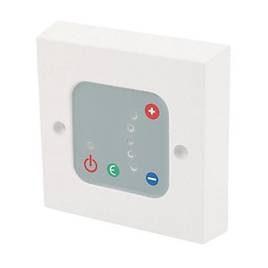 Kudox Standard Heating Element Electric Wall Controller