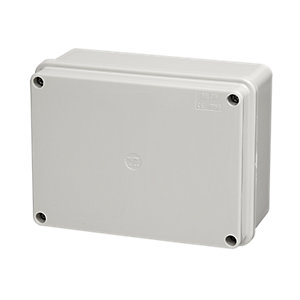 Stag SE06 150 x 110 x 70mm IP56 Enclosure with Screw Lid