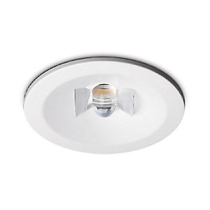 Kosnic 3W Non-maintained Corridor Emergency Downlight
