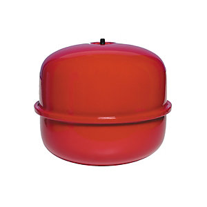 BOSS™ Expansion Vessel 18L Wall Mounted
