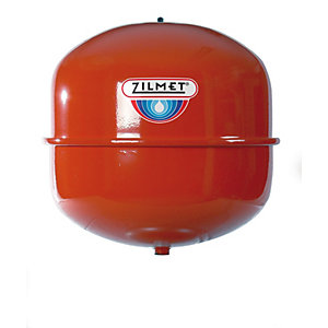 Zilmet 35L  Floor Standing Expansion Vessel 1300003503