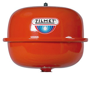 Zilmet 4L  Wall Mounted Expansion Vessel 1300000400