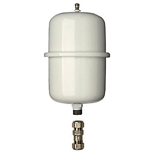 Zip Expansion Vessel & Check Valve AQ2