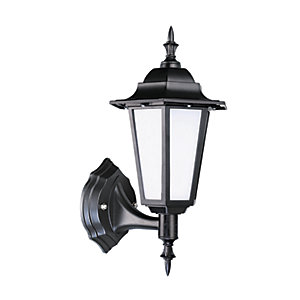 Robus Dingle LED Coach Lantern 7W Black - RDN00740-04
