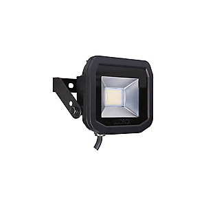 Slimline Guardian 15W Neutral White LED Floodlight - LFS12B150