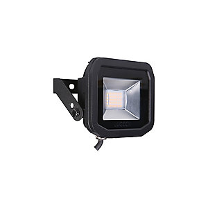 Slimline Guardian 15W Warm White LED Floodlight - LFS12B130