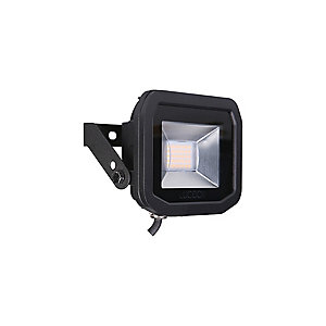 Slimline Guardian 22W Warm White LED Floodlight - LFS18B130