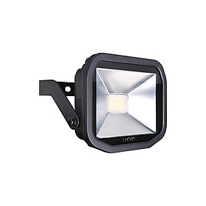 Slimline Guardian 38W Neutral White LED Floodlight - LFS30B150