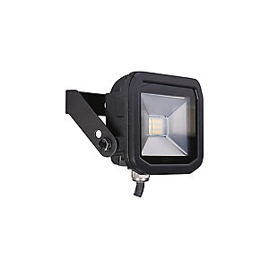 Slimline Guardian 8W Neutral White LED Floodlight - LFS6B150