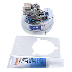 Baxi Kit Fan Spare 30 60 Solo 2 PF 229421