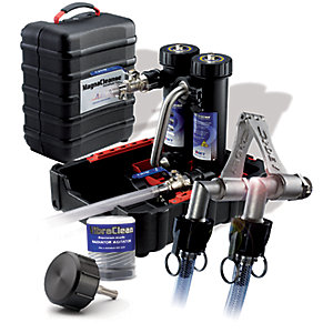 Adey MagnaCleanse Complete Solution Kit MACK01