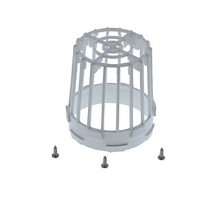 Alpha 6.5472201 Flue Wall Guard