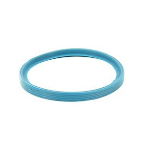 Baxi 237259 Seal Flue Blue