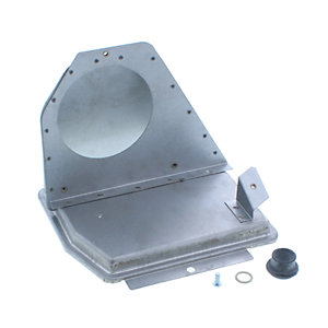 Potterton 5000868 Flue Hood Assembly