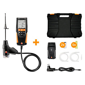 Testo 310 Flue Gas Analyser Printer Kit
