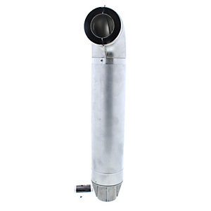 Worcester 77161910680 Telescopic Flue Kit