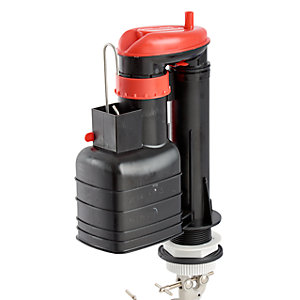 Fluidmaster Pro-Ultra Dual Flush Adjustable Universal Toilet Syphon 190-240 mm