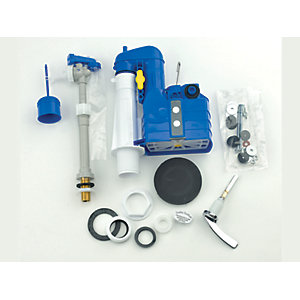Thomas Dudley Universal Cistern Servicing Kit for Lever Operated Close Coupled Cisterns 325829