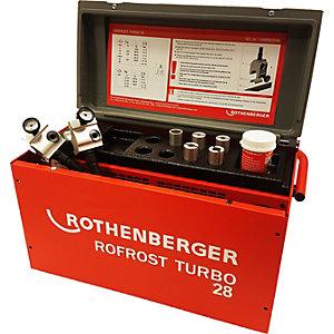 Rothenberger Rofrost Eco 28mm Pipe Freezer