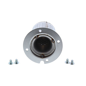 Vaillant 049324 Complete Burner Assembly