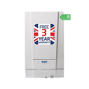 Baxi 200 30kW Heat Only Boiler 7668930