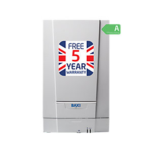 Baxi 400 24kW Heat Only Boiler 7668935