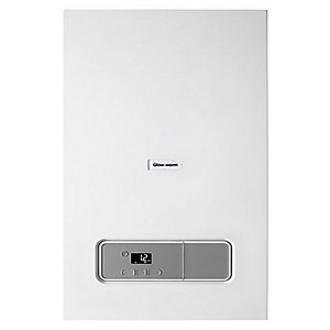 Glow-worm Ultimate2 25S Natural Gas System Boiler 25kW ErP