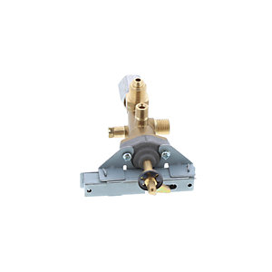Baxi 235335 Gas Tap Assembly