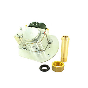 Vaillant 053574 Gas Valve Assembly