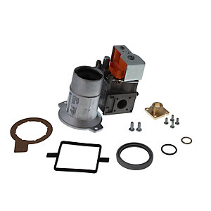 Vaillant Gas Section with Venturi 0020146731