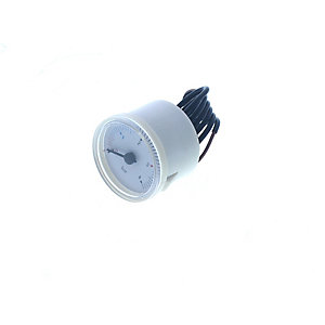Vokera 10026247 Pressure Gauge Assembly