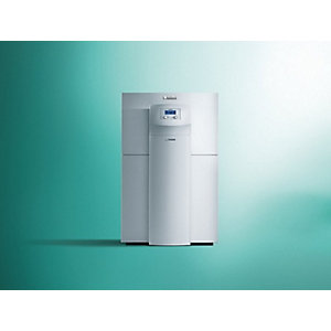 Vaillant Geotherm 38kW (400V) Ground Source Heat Pump