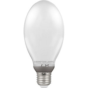 Crompton ES Elliptical High Output SON Light Bulb With Internal Ignitor - 70W 2000K