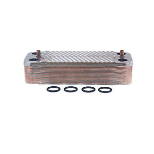 Baxi 241160 Plate Heat Exchanger