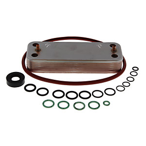 Bro 720544401 Plate Heat Exchanger 24/28