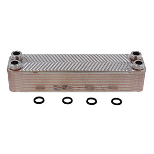 Gledhill Plate Heat Exchanger GT017