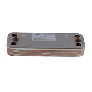 Glow-worm 0020061614 Domestic Heat Exchanger Betacom 24C