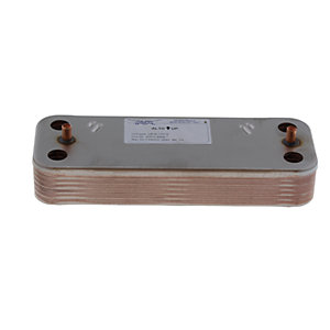 Glow-worm 0020061615 Domestic Heat Exchanger Betacom 30C