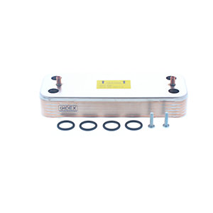 Glowworm 0020136541 Heat Exchanger (Easicom 28)