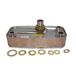 Grant MPCBS21 Plate Heat Exchanger